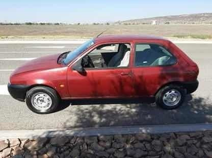 ford fiesta 1.3 tipico mt 1999