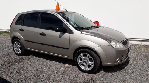 ford fiesta 1.4 max one tdci ambiente #a3