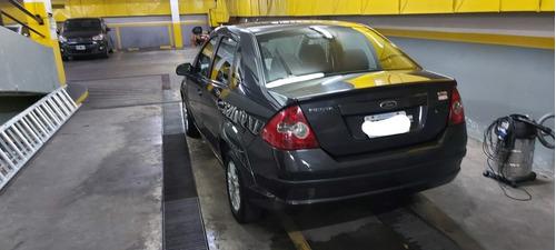 ford fiesta 1.4 max tdci edge 2008