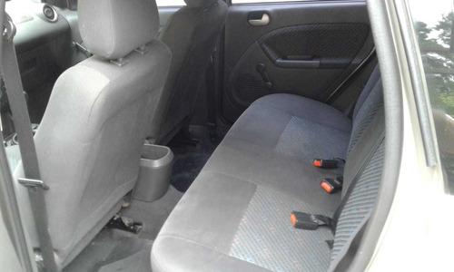 ford fiesta 1.4 tdci ambiente 2007diesel muy buen estado