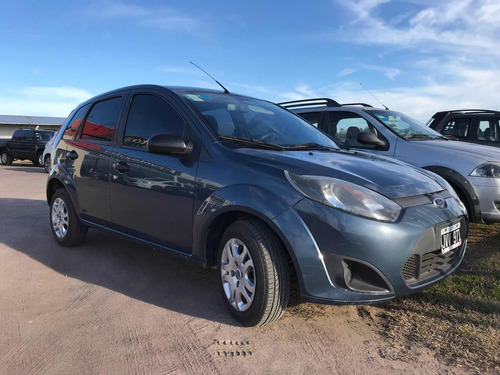 ford fiesta 1.4 tdci ambiente mp3 2011