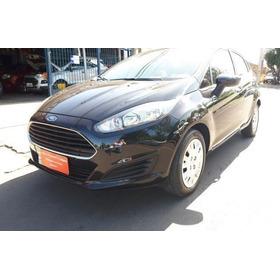 Ford Fiesta 1.5 S Flex