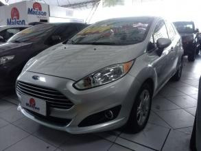 ford fiesta 1.6 16v se flex powershift 5p