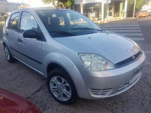 ford fiesta 1.6 5p full gnc 2004