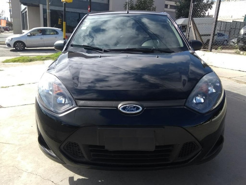 ford fiesta 1.6 5p one ambiente plus 2013