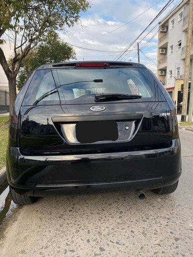 ford fiesta 1.6 ambiente mp3 2009