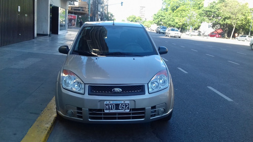 ford fiesta 1.6 ambiente plus 149000 km 2009 #2