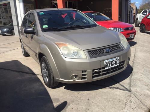 ford fiesta 1.6 ambiente plus mp3 2009