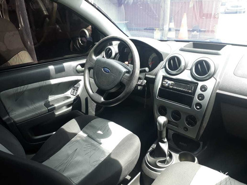 ford fiesta 1.6 class completo