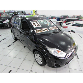 Ford Fiesta 1.6 Class Flex 2013 Completo Com 70000 Km