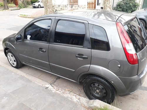 ford fiesta 1.6 edge 2002