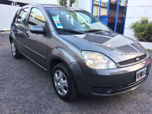 ford fiesta 1.6 edge plus