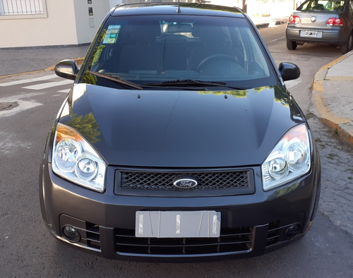 ford fiesta 1.6 edge plus mp3 2008