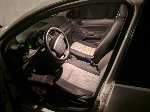 ford fiesta 1.6 first 5vel aa sedan mt 2009