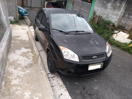 ford fiesta 1.6 first flex 5p