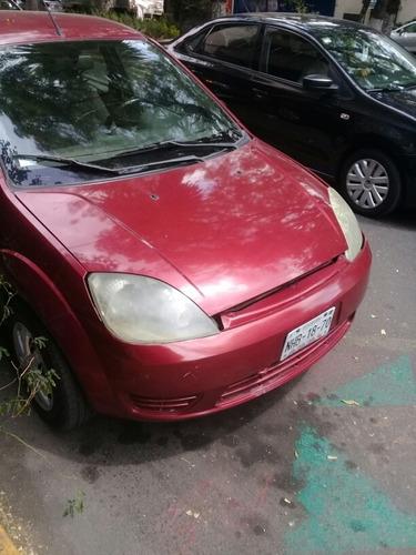 ford fiesta 1.6 first hatchback mt 2004