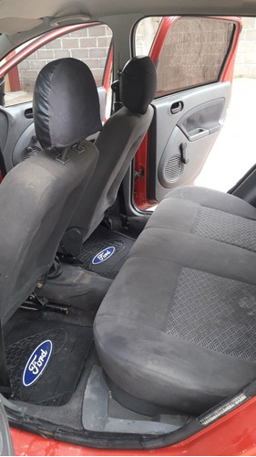 ford fiesta 1.6 first t/m 5vel.