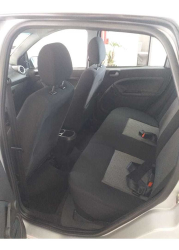 ford / fiesta 1.6 flex 2014