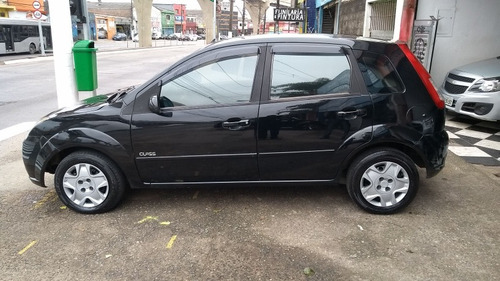 ford fiesta 1.6 fly flex 5p 102hp 2009