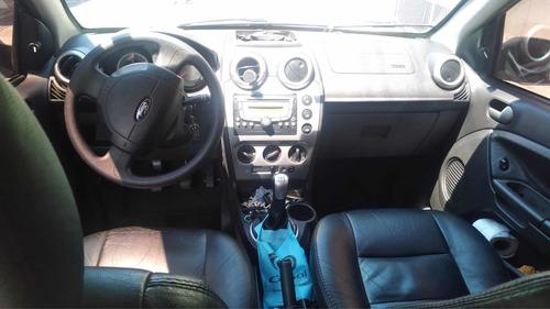 ford fiesta 1.6 hatch 8v flex 4p 2012 completo