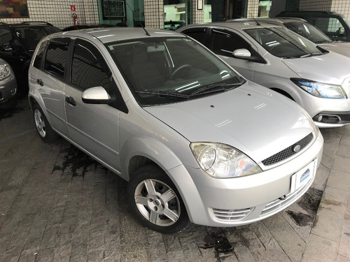 ford fiesta 1.6 hatch flex completo 2005