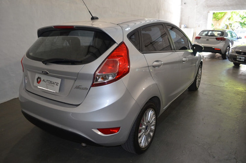 ford fiesta 1.6 l se plus