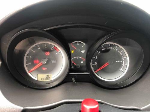 ford fiesta 1.6 max 2011 permuto financio!!! autom. martin