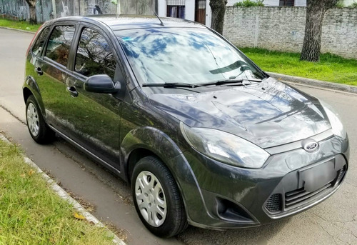 ford fiesta 1.6 max one ambiente 2011