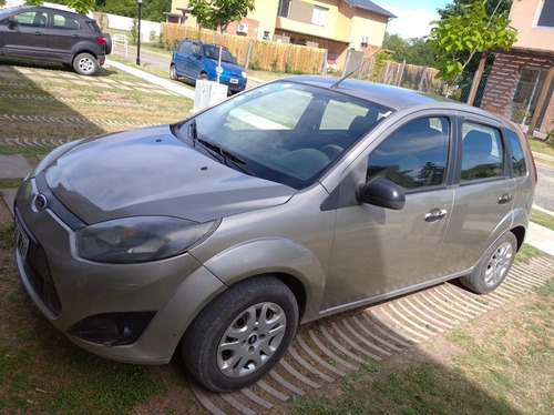 ford fiesta 1.6 max one ambiente 2011 gnc ideal uber