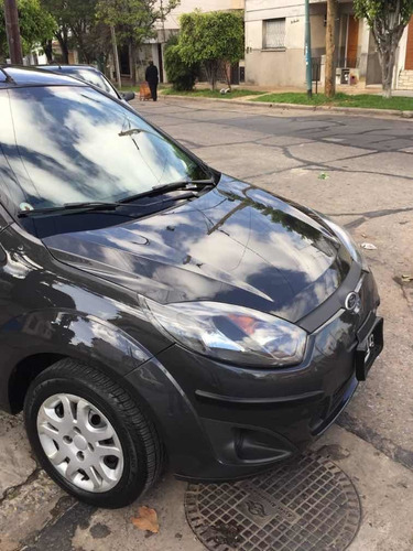 ford fiesta 1.6 max one ambiente plus 2011