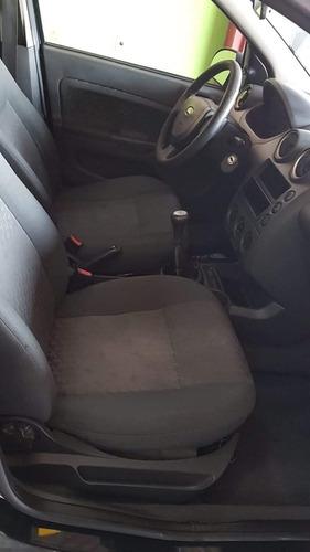 ford fiesta 1.6 mpi class 8v gasolina 4p manual