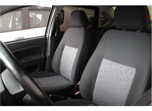 ford fiesta 1.6 mpi class sedan 8v flex 4p manual