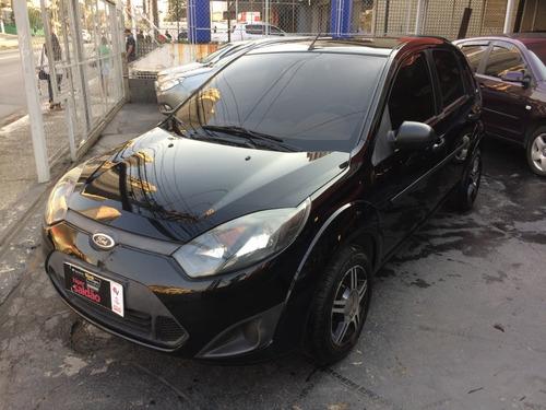 ford fiesta 1.6 mpi hatch 8v flex 4p - ano 2011 completo