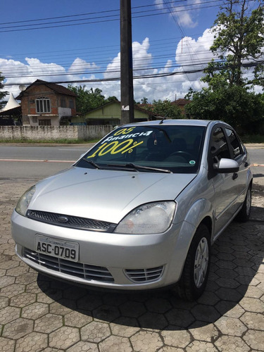 ford fiesta 1.6 mpi hatch 8v flex 4p manual 2004/2005