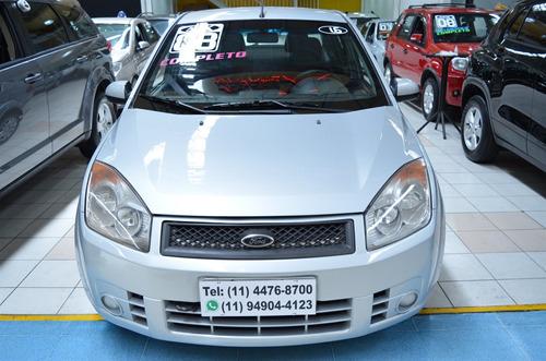 ford fiesta 1.6 mpi sedan 8v flex 4p manual - 2008