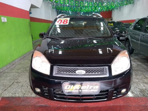 ford fiesta 1.6 mpi trail hatch 8v flex 4p manual