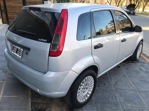 ford fiesta 1.6 one ambient