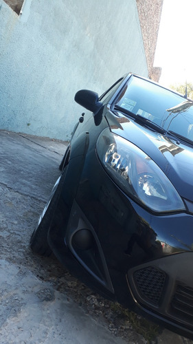 ford fiesta 1.6 one ambiente 2012