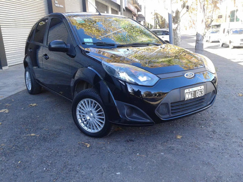 ford fiesta 1.6 one ambiente plus 98cv 2013  44504904