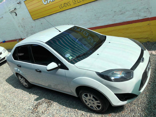 ford fiesta 1.6 one edge plus 98cv 2012