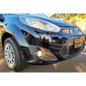 Ford Fiesta 1.6 Rocam Se Sedan 8v Flex 4p Manual