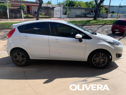 ford fiesta 1.6 s mt plus
