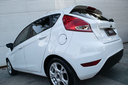 ford fiesta 1.6 s plus griff cars