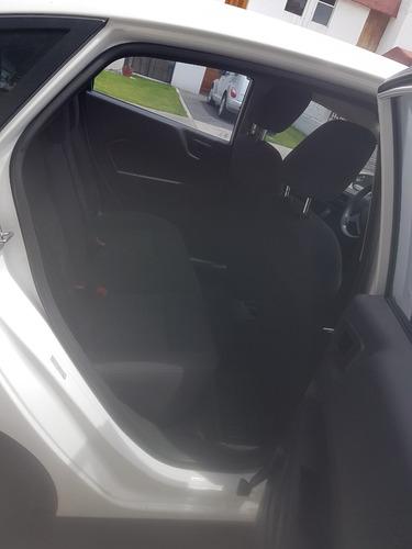 ford fiesta 1.6 s sedan at