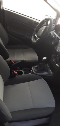 ford fiesta 1.6 s sedan mt 2017