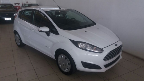 ford fiesta 1.6 se hatch 16v flex 4p manual 2016/2017