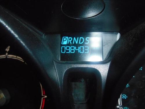 ford fiesta 1.6 se sedan 16v auto