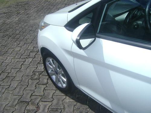 ford fiesta 1.6 se sedan automatico, electrico, unico dueño