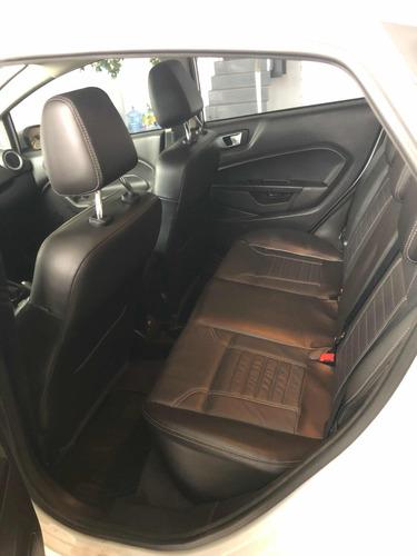 ford fiesta 1.6 sedan titanium 2016 recomendados-banchik