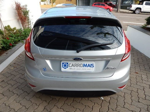 ford fiesta 1.6 sel hatch 16v flex 4p powershift